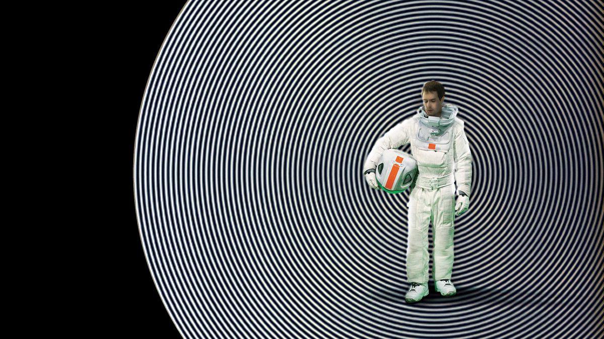 Duncan Jones Isn't Sure He Can Finance Next 'Moon' Film, So He's Writing a Graphic Novel