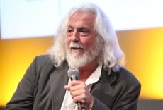 Robert Richardson in 2018