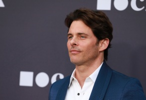 James Marsden attend the 2019 MOCA benefit at the Geffen Contemporary on in Los Angeles2019 MOCA Benefit, Los Angeles, USA - 18 May 2019