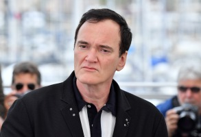 Quentin Tarantino'Once Upon A Time in Hollywood' photocall, 72nd Cannes Film Festival, France - 22 May 2019