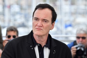 Quentin Tarantino Says If He Commits to Directing 'Star Trek,' That's His Last Movie