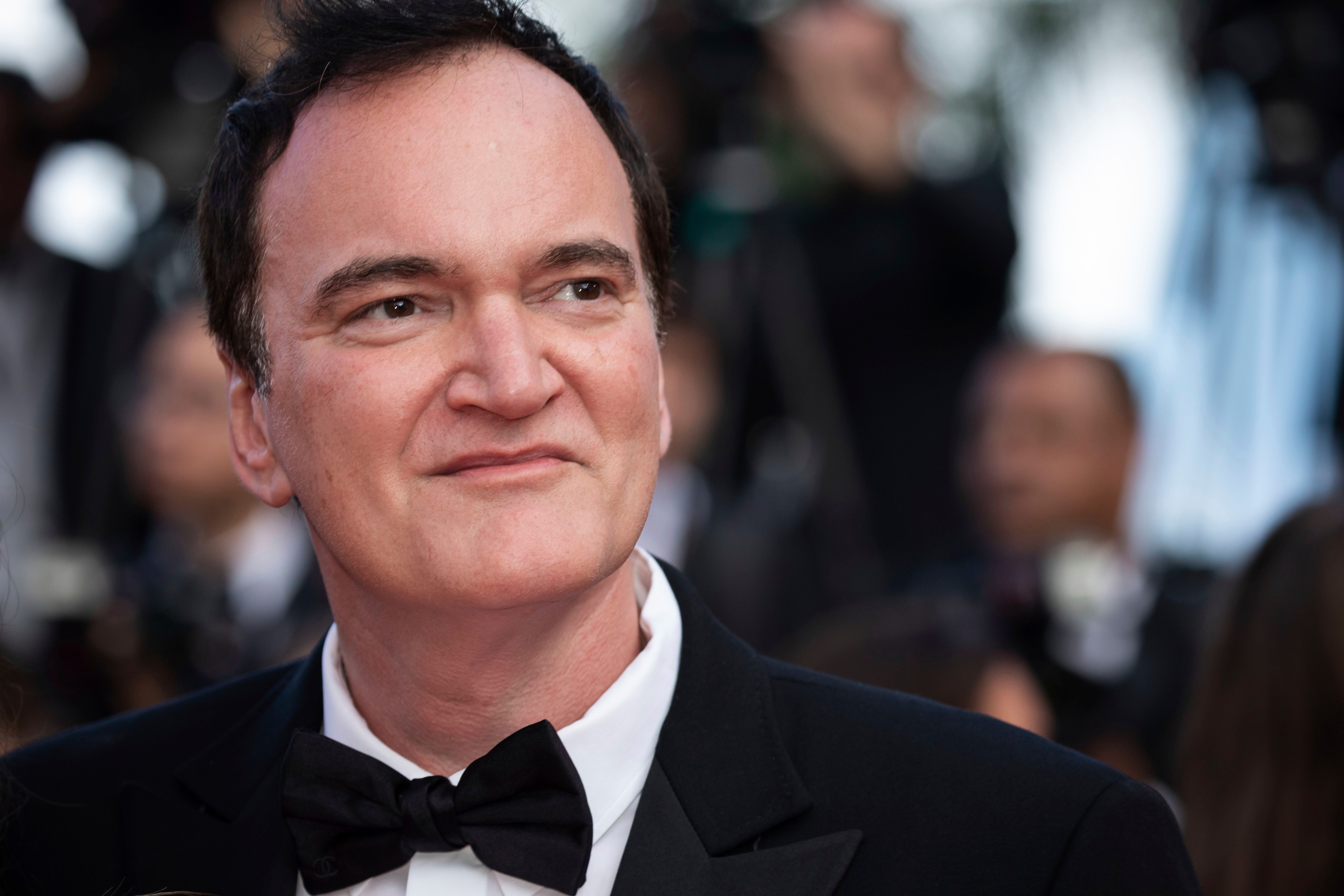 Image Result For Quentin Tarantino