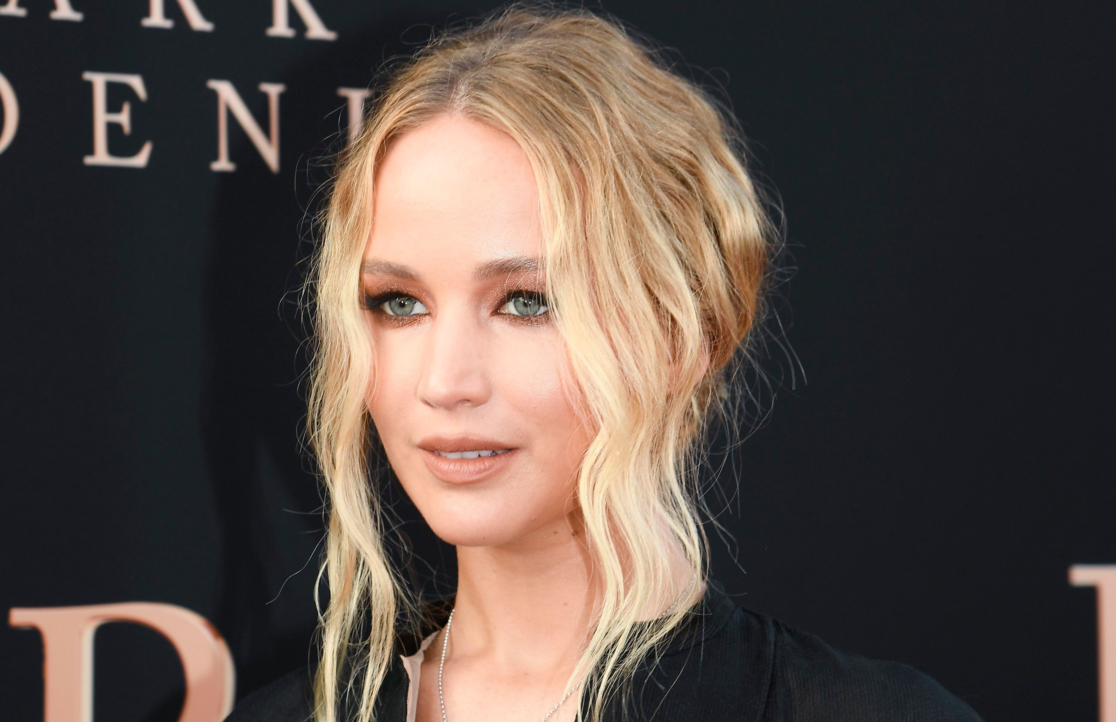 Jennifer Lawrence to Produce and Star in New Paolo Sorrentino Film 'Mob Girl'