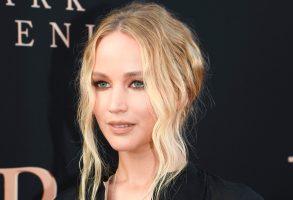 Jennifer Lawrence'X-Men: Dark Phoenix' film premiere, Arrivals, TCL Chinese Theatre, Los Angeles, USA - 04 Jun 2019