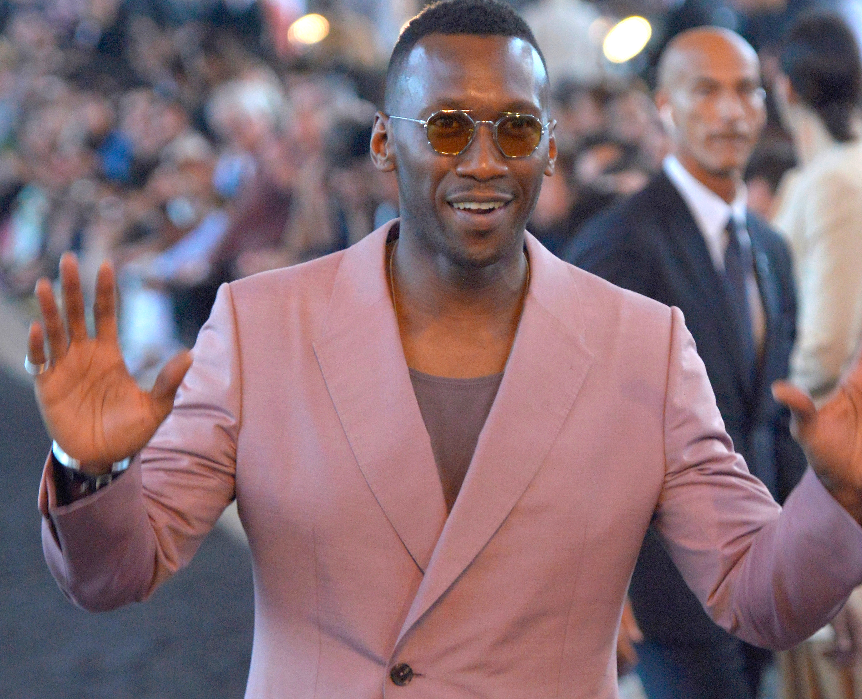 Mahershala Ali Kevin Hart Top 50 Celebrities For Brand Endorsements