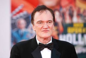 Quentin Tarantino arrives for the premiere of 'Once Upon a Time in Hollywood' at the TCL Chinese Theatre IMAX in Hollywood, Los Angeles, California, USA, 22 July 2019. The movie opens in the US on 26 July 2019.Premiere of Sony Pictures' 'Once Upon a Time in Hollywood', Los Angeles, USA - 22 Jul 2019