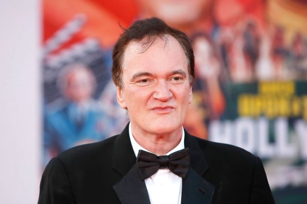 Quentin Tarantino Refuses to Recut 'Once Upon a Time in Hollywood' for China Release