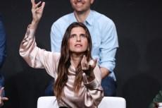 Lake BellHarley Quinn panel, TCA Summer Press Tour, Los Angeles, USA - 23 Jul 2019