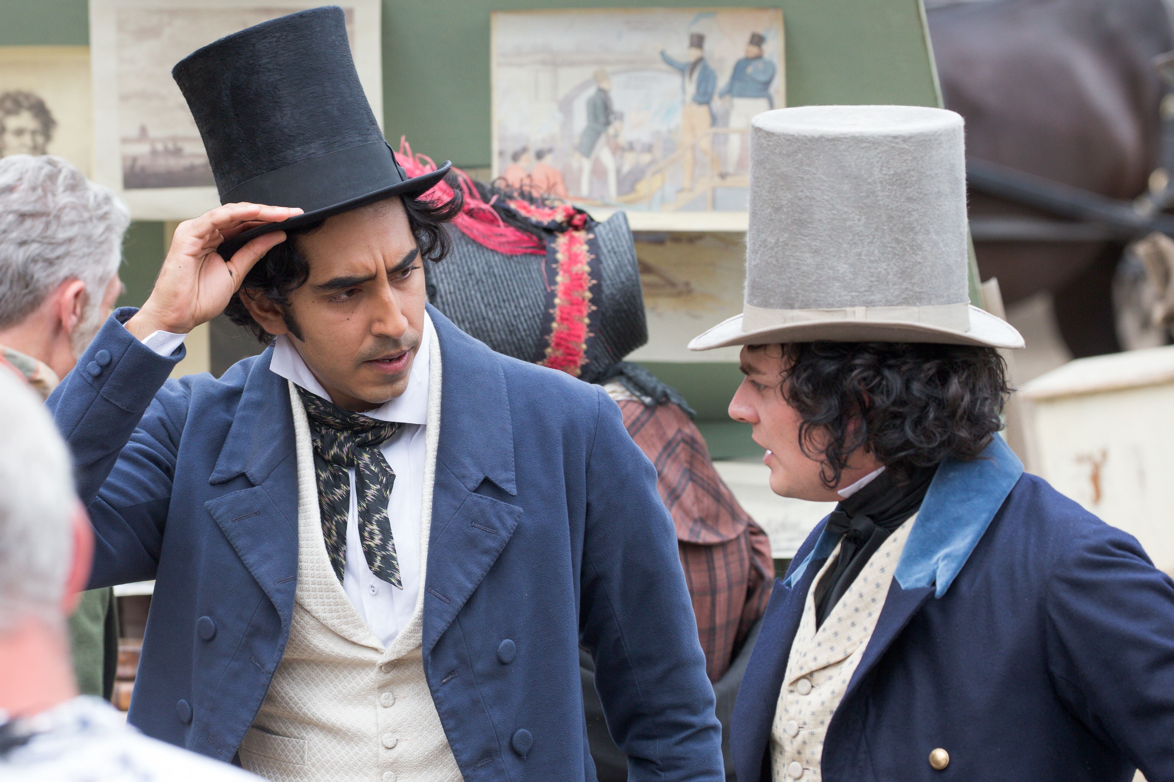 """Best History Podcasts 2020 Iannucci's """"David Copperfield"""" Gets Fox Searchlight Release"""