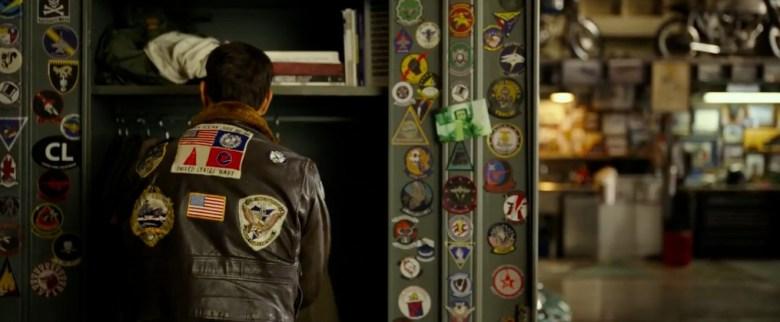 "Tom Cruise in ""Top Gun: Maverick"""