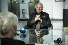 "Patrick Stewart, ""Star Trek: Picard"""