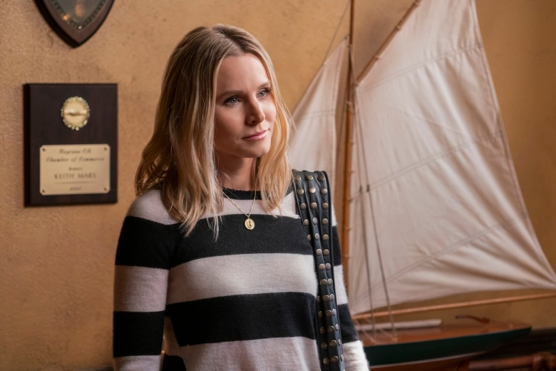 Veronica Mars' Season 4 Doesn't Understand Strength