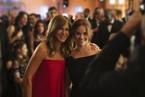 'The Morning Show' Trailer: Jennifer Aniston and Reese Witherspoon Are Doing It Their Way in Apple Series