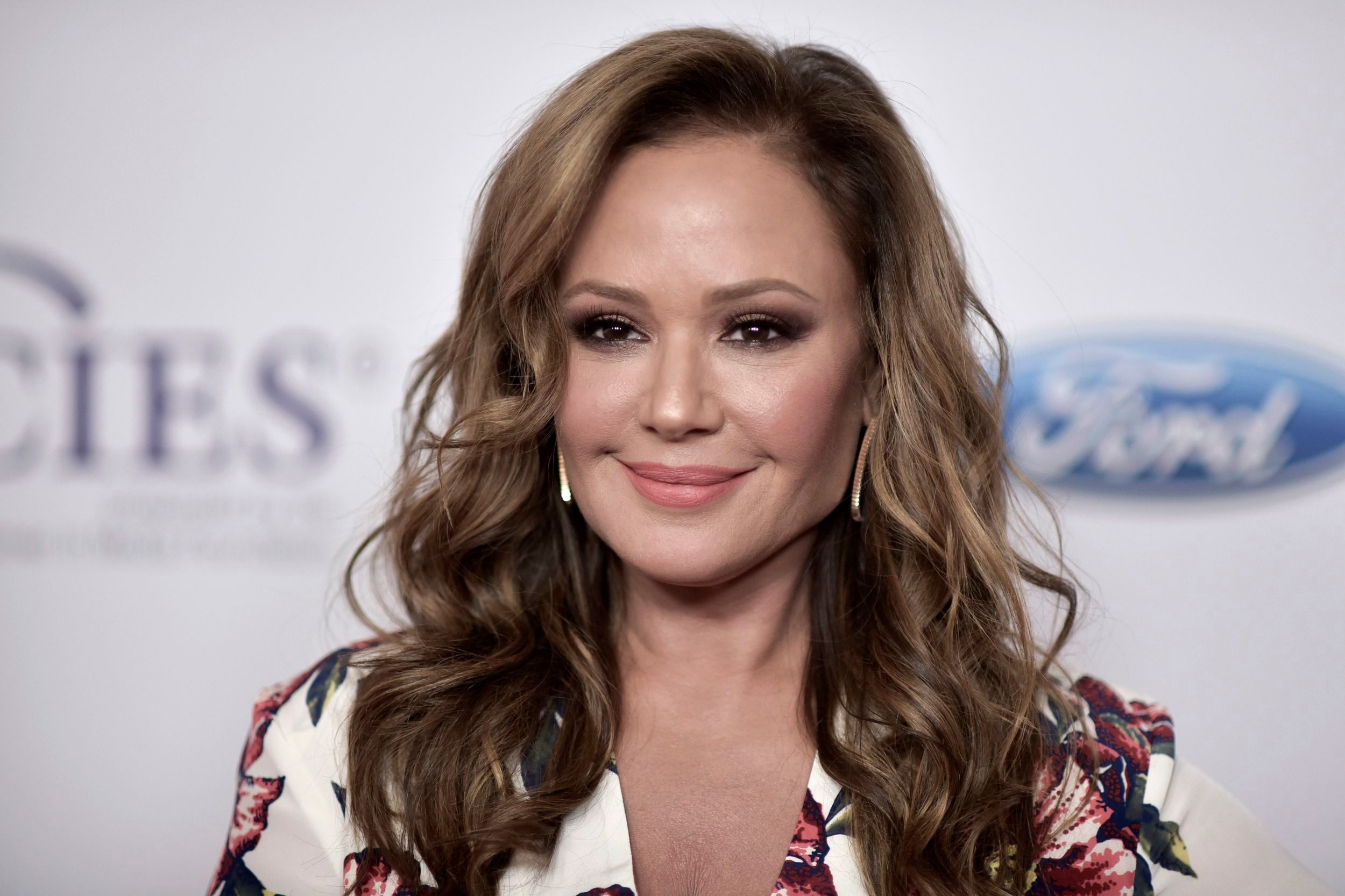 Leah Remini Persists, and Her Fearlessness Reaps Emmy Acclaim