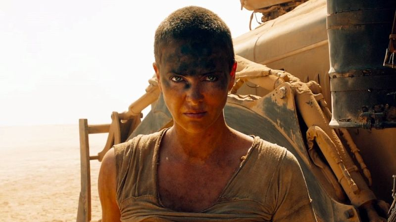 Charlize Theron Was So Committed to Furiosa She'd Roll Around in Dirt Before 'Mad Max' Filming