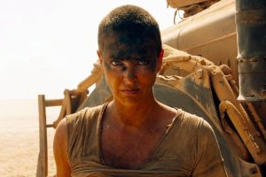 Charlize Theron Reacts to Furiosa Prequel Movie: 'Heartbreaking' and 'Tough to Swallow'