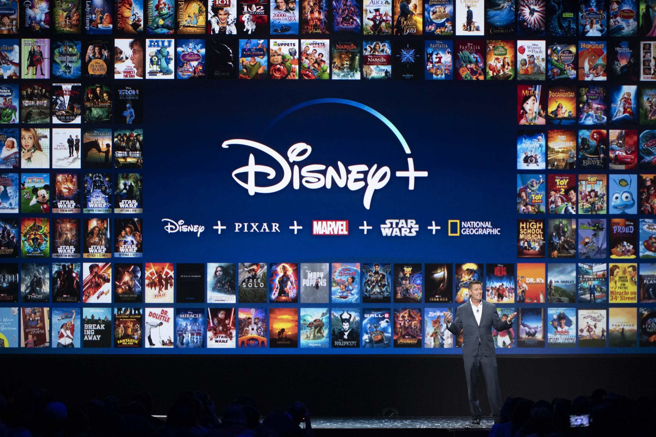 Disney+ Launch Enjoys Positive Reception From Analysts | IndieWire