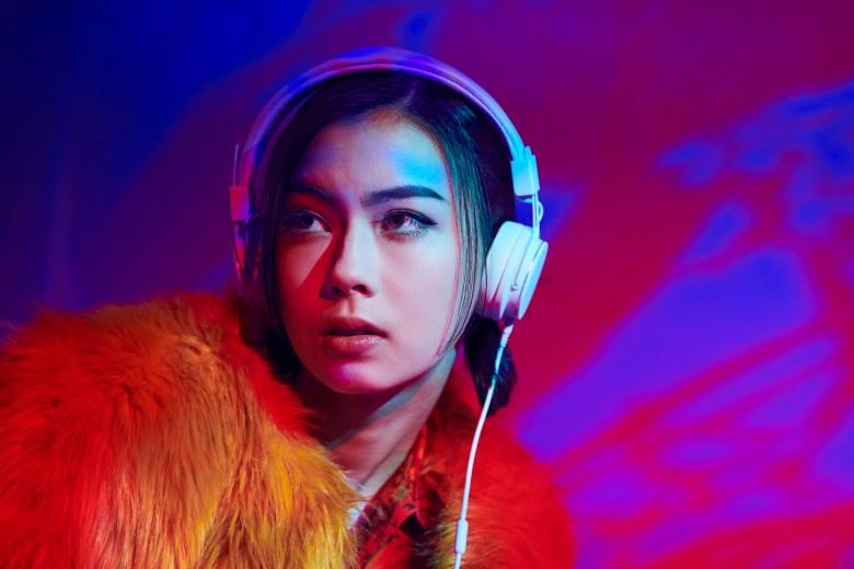 """Lauren Tsai, """"Legion"""""""