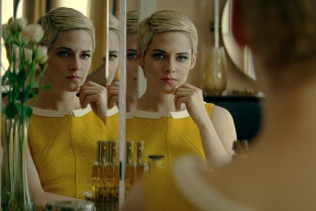 Kristen Stewart's 'Seberg' Gets Awards-Season Release From Amazon