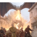 'Game of Thrones': Unleashing Drogon's Godzilla Force in the 'Battle of King's Landing'