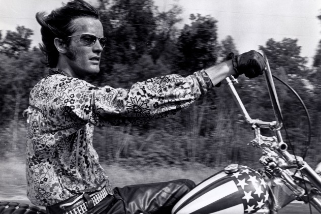 Peter Fonda's Five Must-Watch Performances