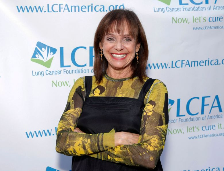 "Valerie Harper attends the ""Lung Cancer: Bring On The Change!"" event in Los Angeles. Performer Brenda Vaccaro will replace Harper in a play in Maine as Harper recovers from an illness and brief hospitalization, the Ogunquit Playhouse said in a release Saturday night, Aug. 1, 2015Harper Hospitalized, Los Angeles, USA - 28 Sep 2013"