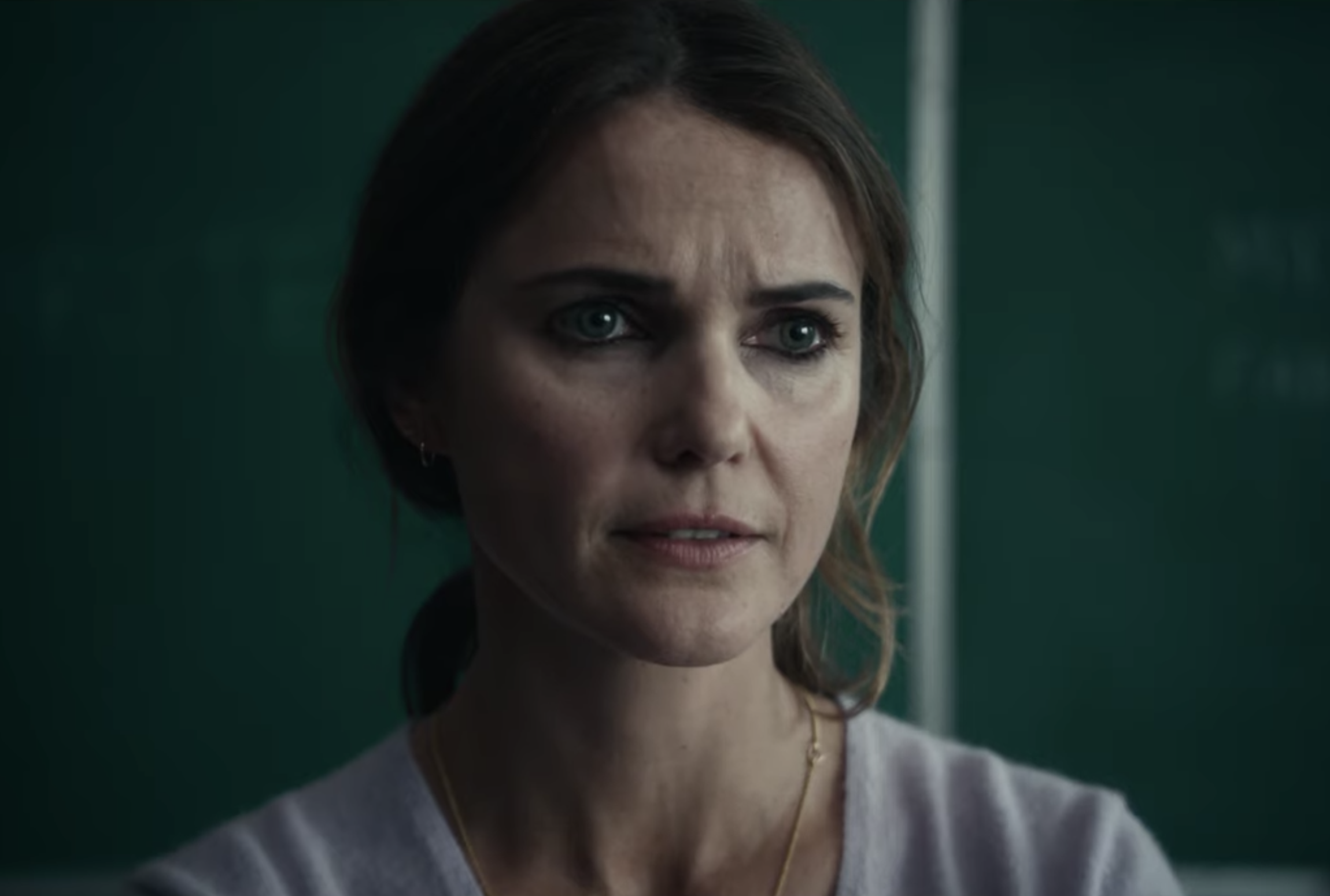 'Antlers' First Trailer: Scott Cooper and Guillermo del Toro Bring Supernatural Terror to a Small Town