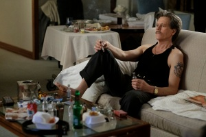 Kevin Bacon Doesn't Think He's a Movie Star — and He's a Better Actor For It