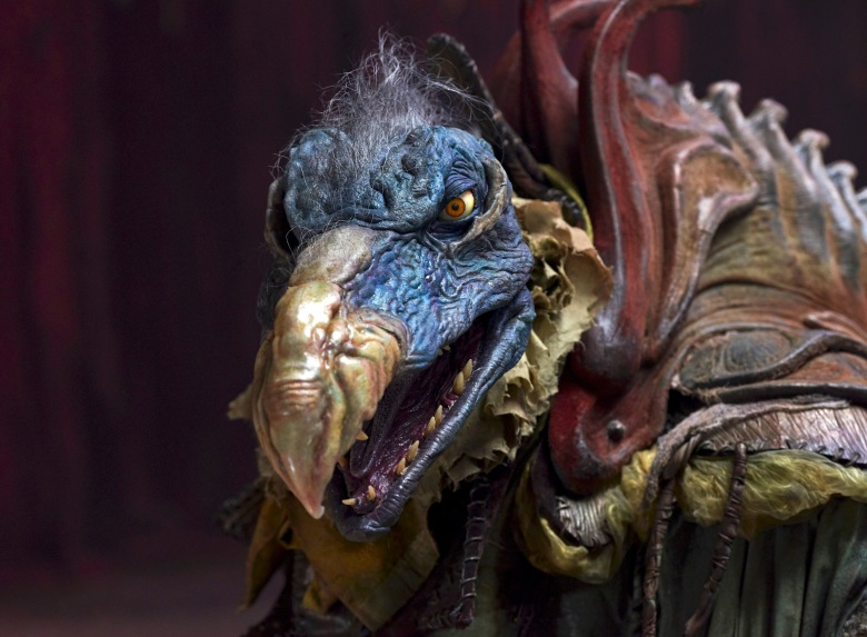 movie news 'Dark Crystal: Age of Resistance' Trailer Showcases Epic Scale of Prequel Series