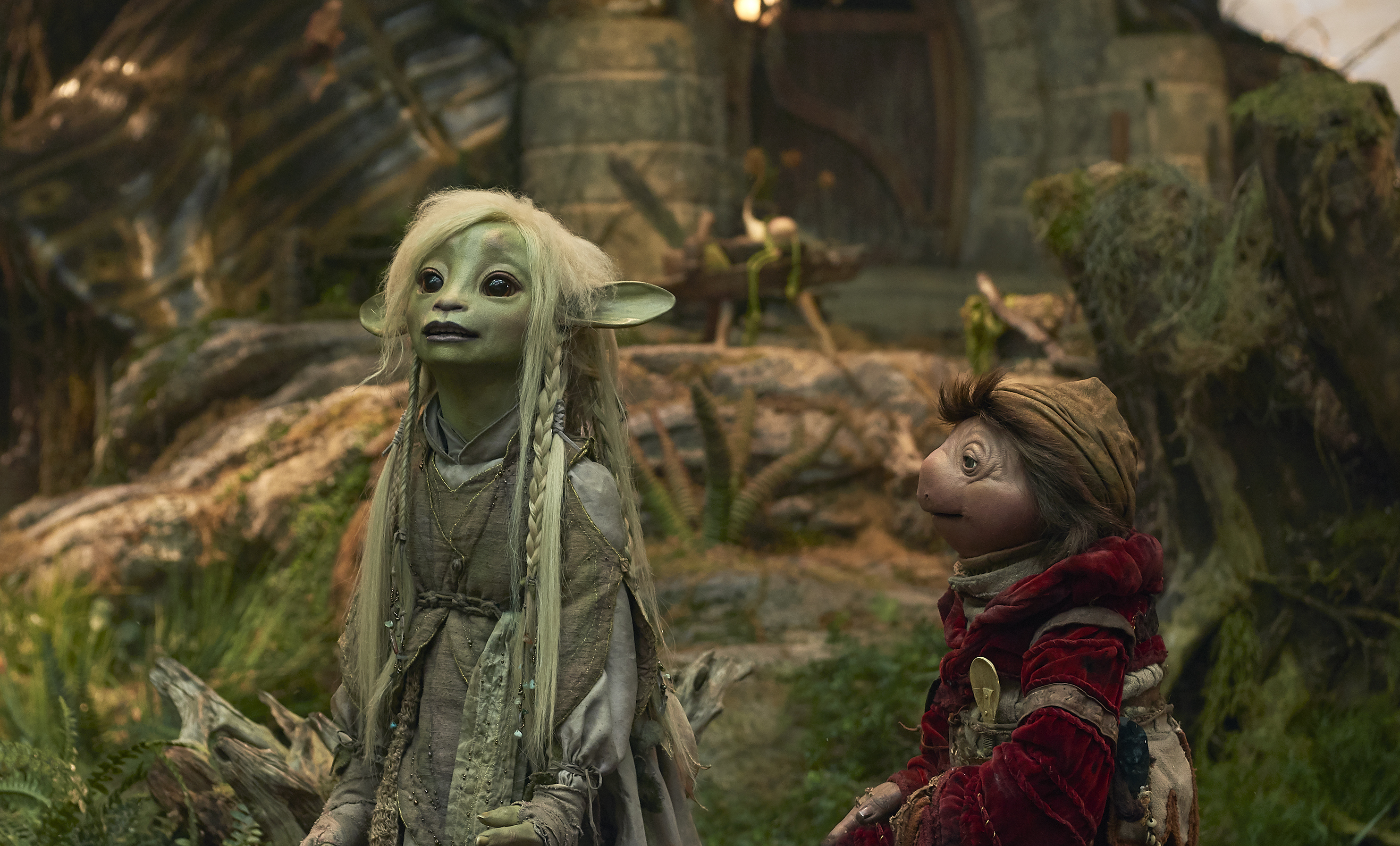 The Dark Crystal Age of Resistance Is Magic Netflix Review – Spoilers | IndieWire