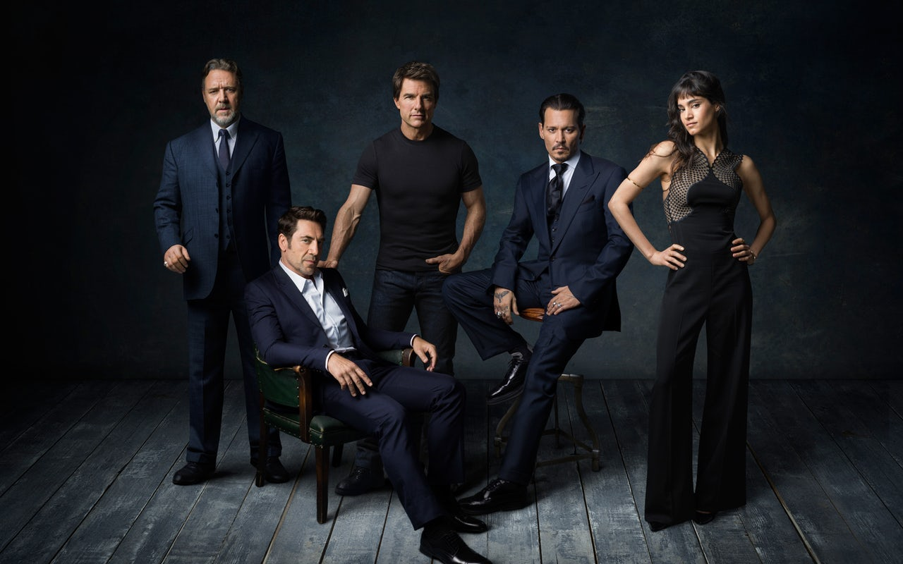 Dark Universe Producer Has No Regrets About Universal's Failed Franchise