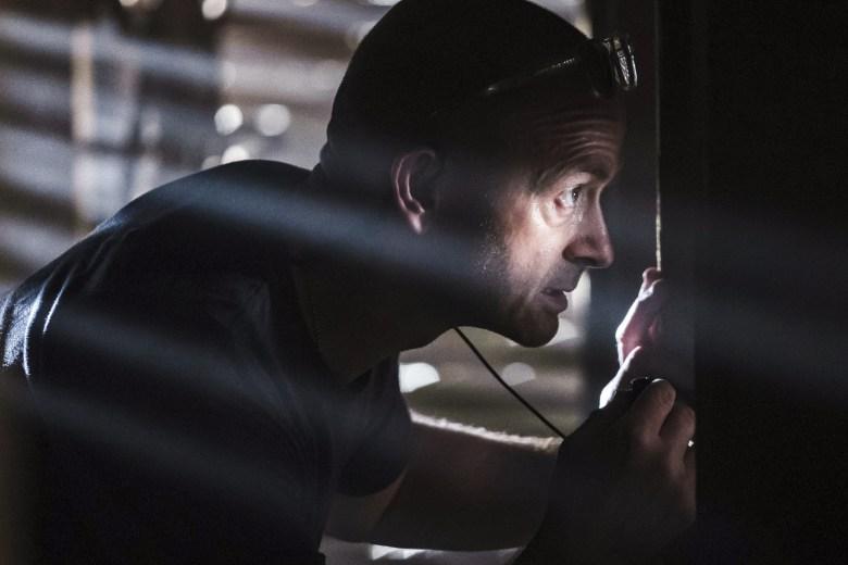 """""""Deadwood: The Movie"""" Cinematographer Dave Klein"""