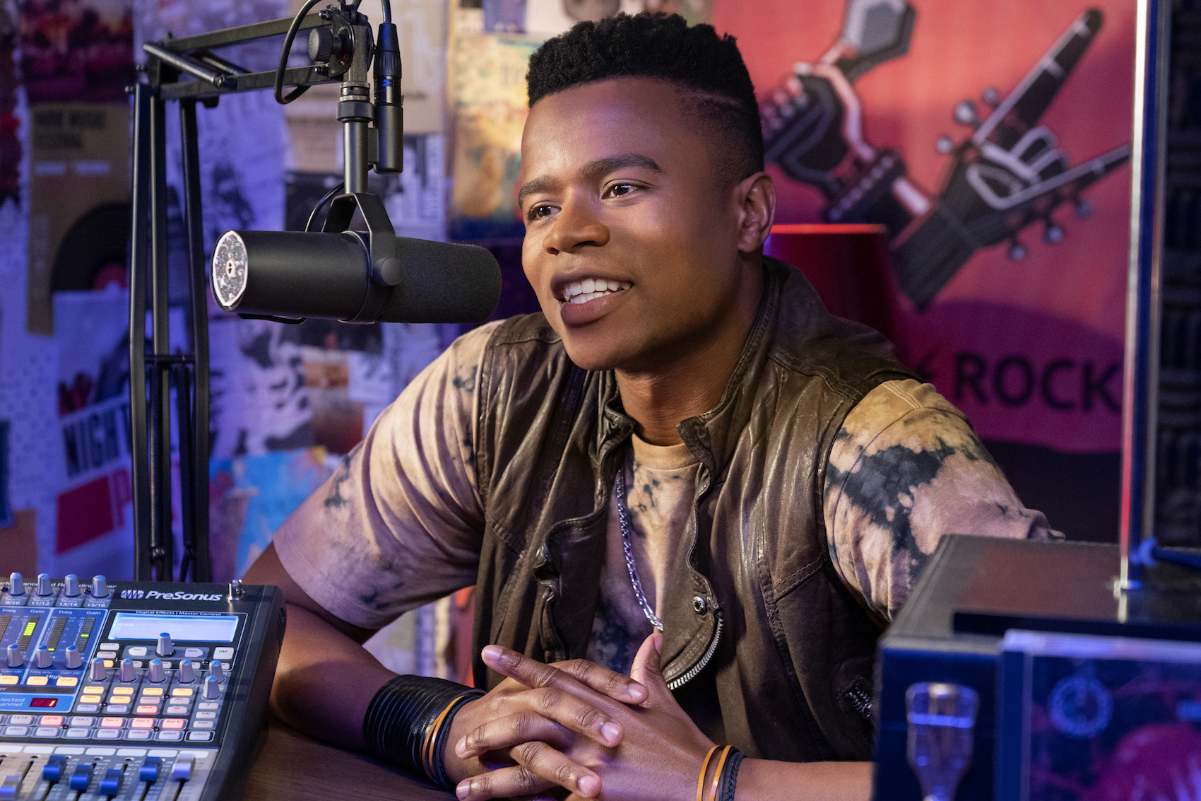 'Dear White People': The Songs from Season 3 Make a Great Summer Soundtrack – Listen