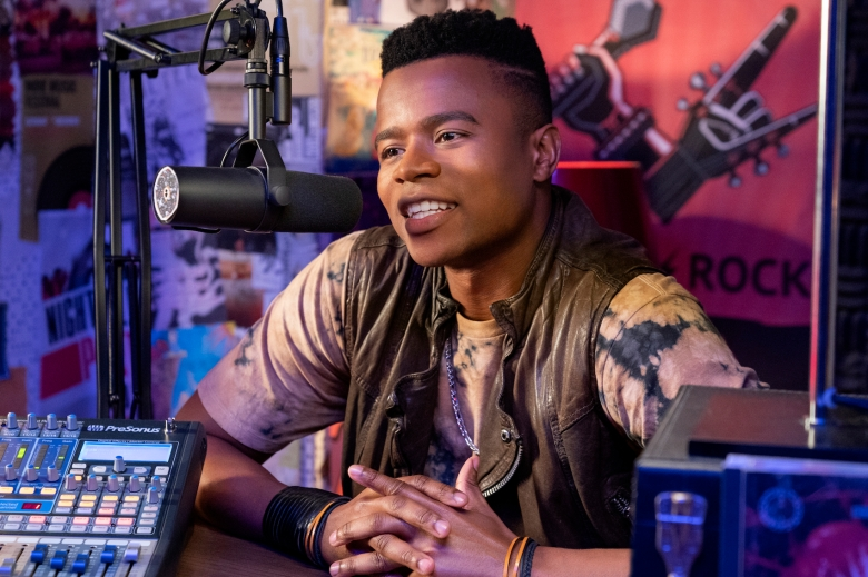 Dear White People Soundtrack: Season 3 Songs from the Netflix Comedy