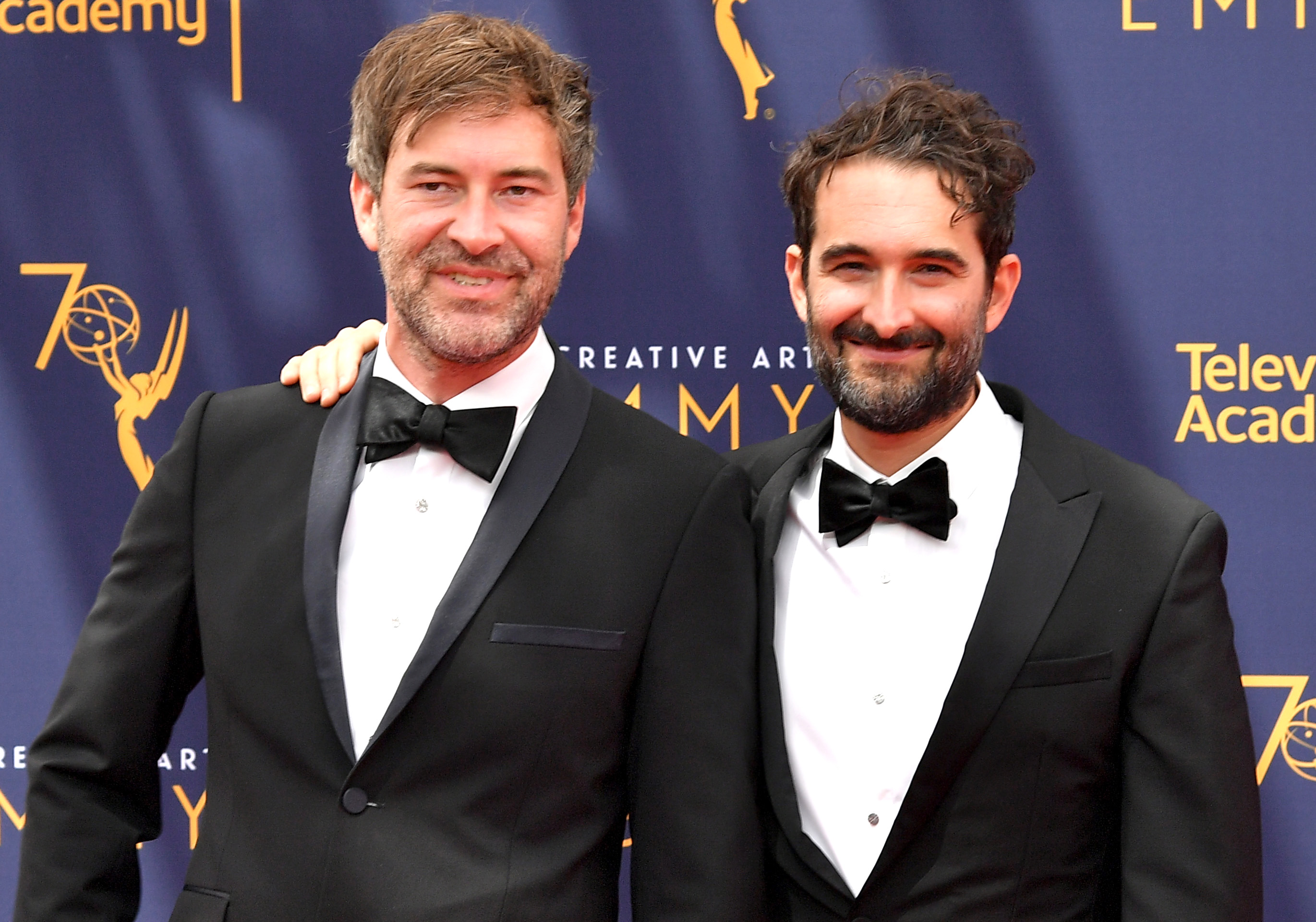 Duplass Brothers to Produce Hip-Hop Dance Series for Disney Channel
