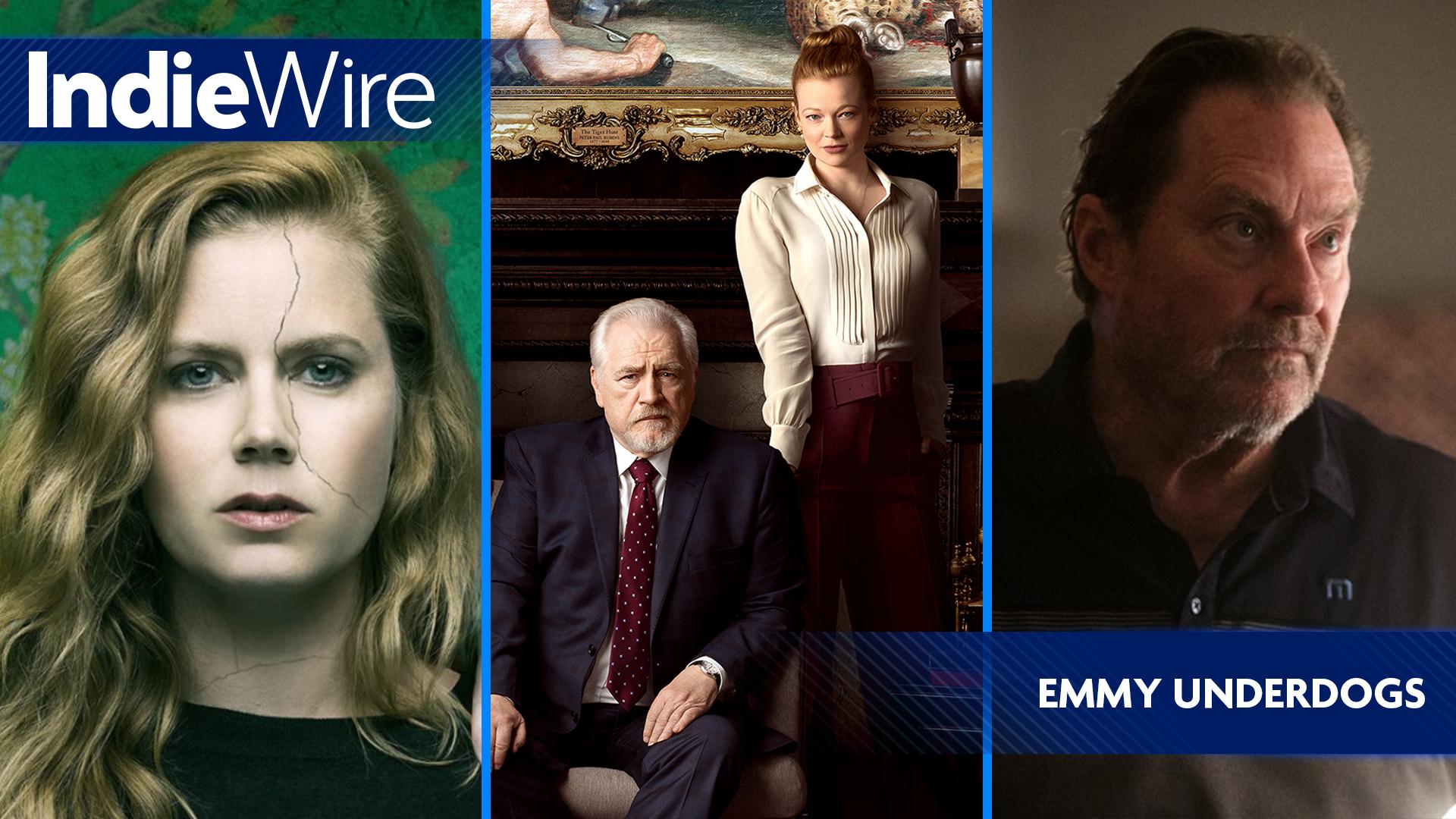 Video: Five Dark Horse Emmy Nominees Voters Should Consider