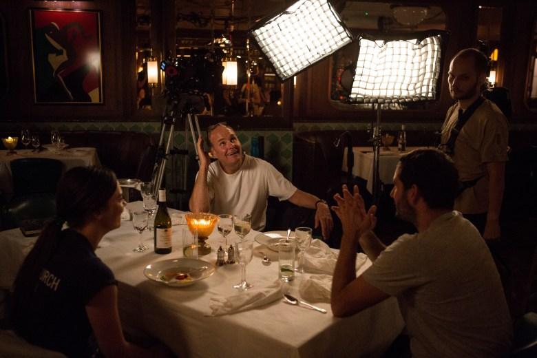 """Fleabag"" Cinematographer Tony Miller"