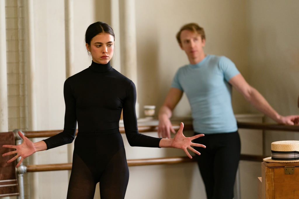 'Fosse/Verdon': Margaret Qualley's Weekly Chats with Ann Reinking Built Her Star Turn