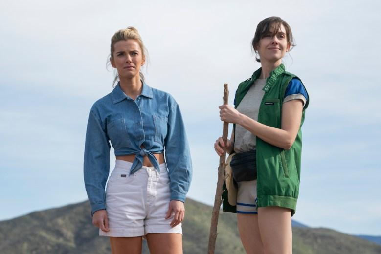 GLOW' Season 3 Review: Netflix's New Season Is a Triumph | IndieWire