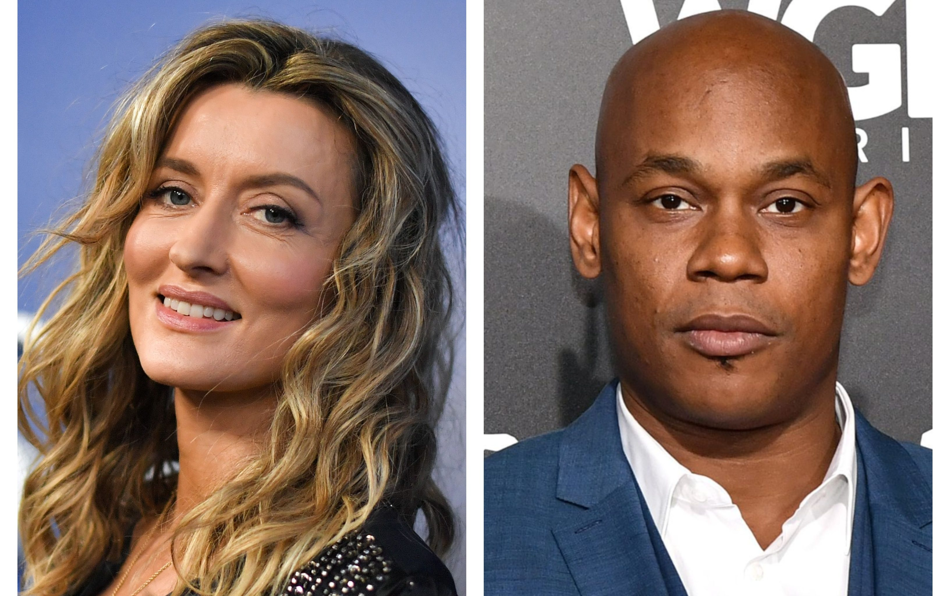 'Halo': Natascha McElhone and Bokeem Woodbine Among New Cast for Showtime TV Series