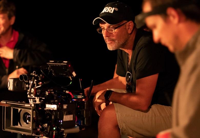 """Hanna"" Cinematographer Dana Gonzales"