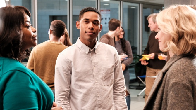 Luce': Solving the Riddle at the Heart of the Film With Julius Onah