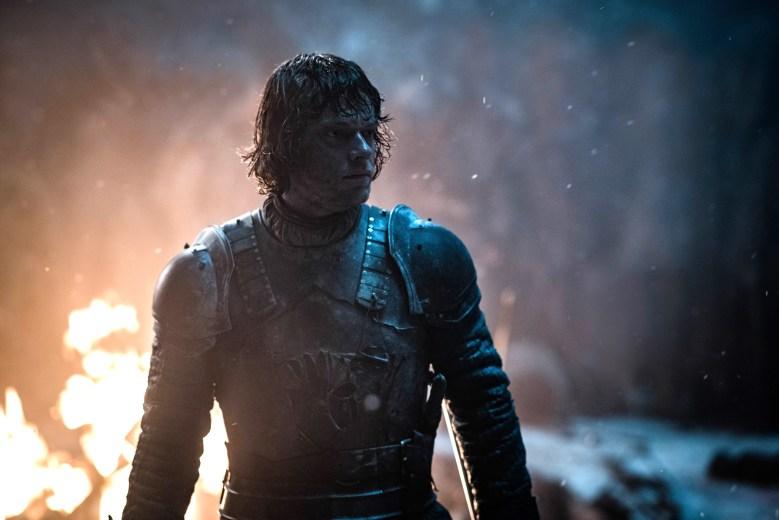 """Alfie Allen, """"Game of Thrones"""""""