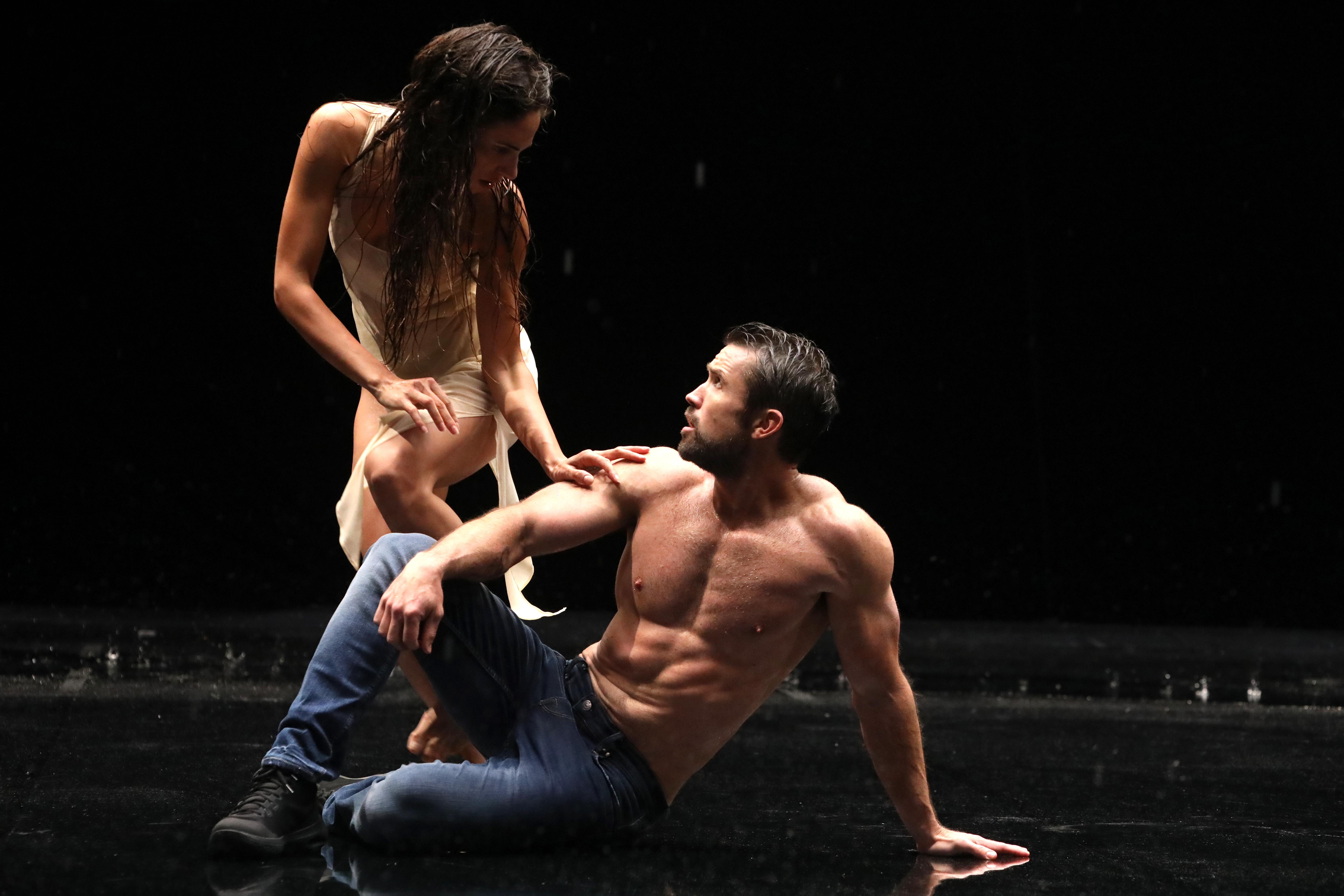 TV's Most Memorable Dance Sequences, According to Critics