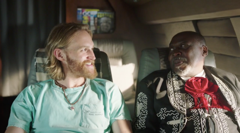 movie news Lodge 49: The First 68 Seconds of Season 2 Will Have You Hooked — Watch