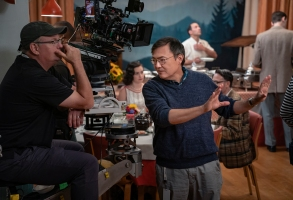 The Marvelous Mrs. Maisel Cinematographer M. David Mullen