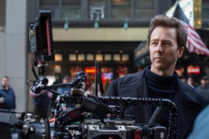 Edward Norton Compares 'Motherless Brooklyn' to 'Chinatown,' Says It's a Response to Current American Divide