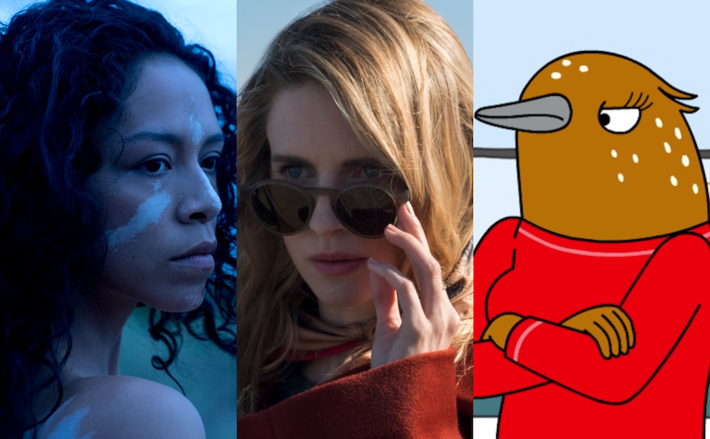 Netflix Has Canceled 8 Series From Women Creators in 2019