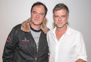 Tarantino and Anderson