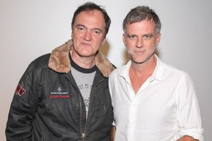 Listen to Quentin Tarantino and Paul Thomas Anderson Talk 'Once Upon a Time in Hollywood'